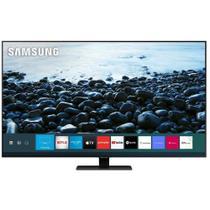 Smart Tv Samsung 55 Polegadas QLED 4K UHD QN55Q80TAGXZD -
