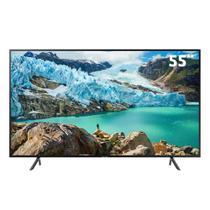 Smart Tv Samsung 55 Polegadas QLED WiFi Comando de Voz -