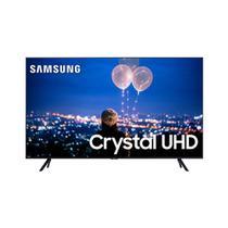 Smart Tv Samsung 65 Polegadas 4K UHD Crystal UN65TU8000GXZD -