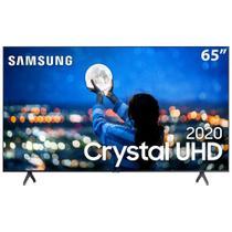 Smart Tv Samsung 65 Polegadas LED 4K WiFi USB HDMI -