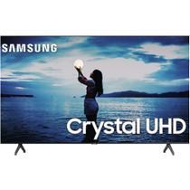 Smart Tv Samsung 75 Polegadas 4K UHD Crystal UN75TU7020GXZD -