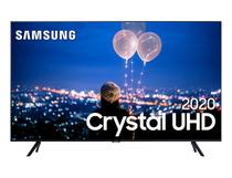 Smart TV Samsung Crystal UHD 4K 2020 TU8000 82
