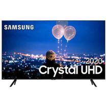 Imagem de Smart TV Samsung Crystal UHD TU8000 4K 82