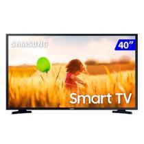 Smart TV Samsung LED 40 Full HD Wi-Fi Tizen -