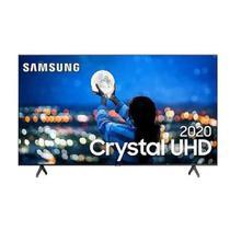 Smart TV Samsung LED 43 Polegadas 4K UHD 2 HDMI USB Wi-Fi -