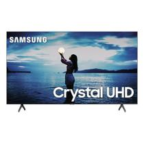 Smart TV Samsung LED 58 Crystal UHD 4K 2020 UN58TU7020GXZD -