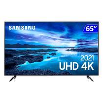 Smart TV Samsung LED 65 4K Wi-Fi Tizen Crystal -