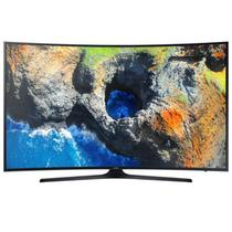 Smart tv Samsung LED Curva 55 UHD 4K