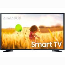 "Smart TV Samsung LED FULL HD  43"" Netflix UN43T5300AGXZD -"