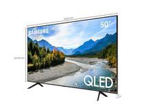 "Smart TV Samsung QLED Q60T 2020 50"" -"