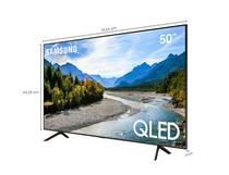Smart TV Samsung QLED Q60T 2020 50