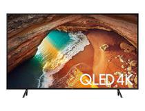 "Smart TV Samsung QLED UHD 4K 2019 Q60, 55"", Quantum Processor 4K, HDR500, Bluetooth, HDMI, USB -"