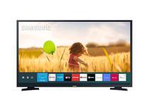 Smart TV Samsung Tizen FHD 2020 T5300 43 HDR Preto Bivolt -