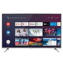Smart TV Semp 50 Polegadas 4K LED UHD com Bluetooth e Android SK8300 - Semp Toshiba