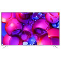 Smart TV Semp 55 Polegadas 4K LED UHD com Bluetooth e Android 55P715 - Semp Toshiba