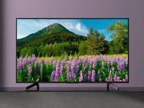 "Smart TV Sony 55"" - LED, Ultra HD, 4K, HDR, WiFi Integrado, HDMI - Preta - KD55X705F -"
