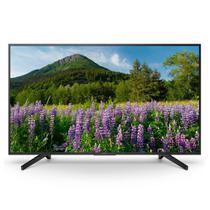 Smart Tv Sony 55 Polegadas 4K KD-55X705F -