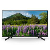 Smart Tv Sony 55 Polegadas 4K KD-55X705F