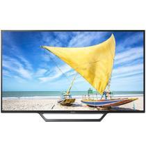 "Smart TV Sony LED 32"" Full HD KDL-32W655D Wi-Fi com Conversor Digital Integrado 2 USB e 2 HDMI -"