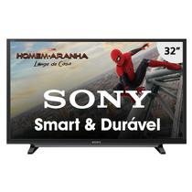 Smart TV Sony LED HD 32 Pol Com Motionflow XR 240 X-Protection PRO e Wi-Fi KDL-32W655D/Z