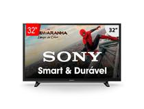 Smart TV Sony LED HD KDL-32W655D/Z 32