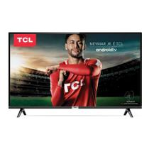"Smart TV TCL 43"" LED Full HD Android Tv 43S6500FS -"