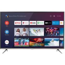 Smart Tv TCL 50 Polegadas 4K UHD Led HDMI USB 50SK8300 - Semp Toshiba