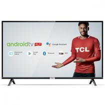 Smart TV TCL LED 32 Polegadas HD HDR 32S6500