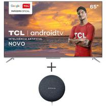 Smart TV TCL LED Ultra HD 4K 65