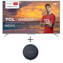 Smart TV TCL LED Ultra HD 4K 75