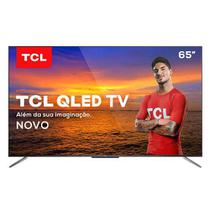 Smart TV TCL QLED Ultra HD 4K 65