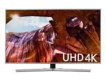 "Smart TV UHD 4K 2019 RU7450 50"", Design Premium - Samsung"