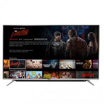 Smart TV Ultra HD 4K 65 Polegadas Philco Android PH65G60DSGWAG Bivolt Preto