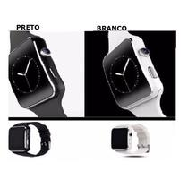 Smart Watch Relógio Inteligente  Android Touch Bluetooth com Camera - Melhores ofertas.net