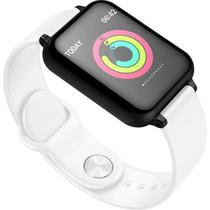 Smart Watch Relógio Inteligente B57 Band Hero 3 Sports Branco - B smart