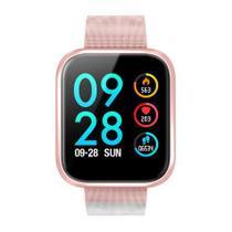 Smart Watch Relógio Inteligente Sports Fitness Tracker P70 - SP70