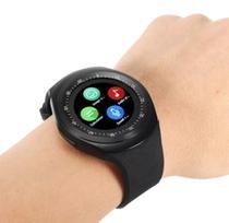 Smart Watch Relógio Inteligente Y1 Bluetooth - Hong Kong