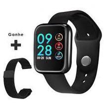 Smart Watch Relógio P70 Inteligente Saúde Sports Fitness Tracker - Mjx