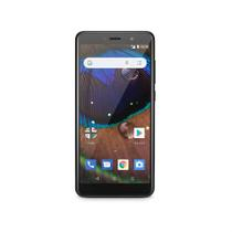 Smartphone 16g Tela 5.5 8 MP Android 8.1 (versão Go) Ms50x Preto NB732 - Multilaser