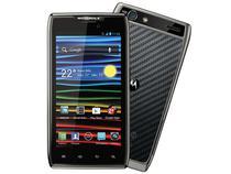 "Smartphone 3G Motorola RAZR MAXX Android 4.0 Wi-Fi - Câmera 8MP Full HD Tela 4.3"" Bateria de 3300 mAh"