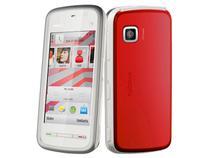 Smartphone 3G Nokia 5230 Desbloqueado TIM - Câmera 2MP MP3 Player Bluetooth Cartão 2GB