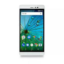 Smartphone 4G Tela 5,5 Sensor Digital 2GB Dual Chip Android - Multilaser