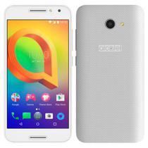 Smartphone Alcatel A3, Dual Chip, Branco, Tela 5