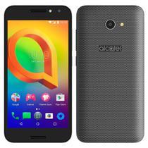 Smartphone Alcatel A3, Dual Chip, Preto, Tela 5