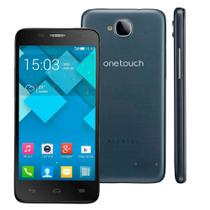 Smartphone Alcatel One Touch Idol Mini 6012 Tela 4.3 Dual 3g 8gb Novo + Brinde