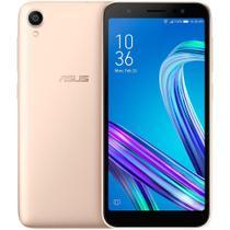 "Smartphone Asus Live L1, Dourado, ZA550KL, Tela de 5.5"", 32GB, 13MP -"