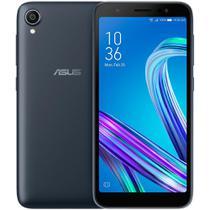 "Smartphone Asus Live L1, Preto, ZA550KL, Tela de 5.5"", 32GB, 13MP -"