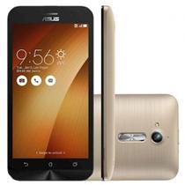 """Smartphone Asus ZB500KG Zenfone Go 8GB Tela 5"""" Dual Chip Câmera 8MP -"""