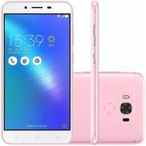 Smartphone Asus Zenfone 3 Max 32GB Dual Chip 16MP ZC553KL - Rosa -