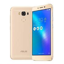 "Smartphone Asus Zenfone 3 Max Dual Sim 16GB de 5.5"" - Dourado -"